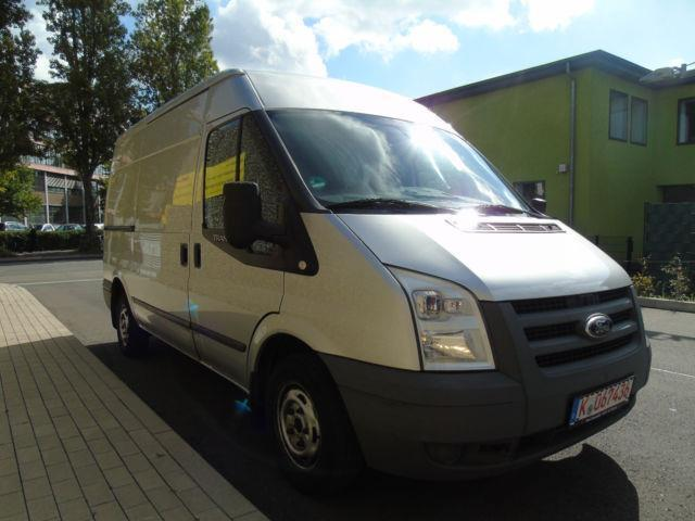 verkauft ford transit kasten hoch lang gebraucht 2009 km in k ln. Black Bedroom Furniture Sets. Home Design Ideas