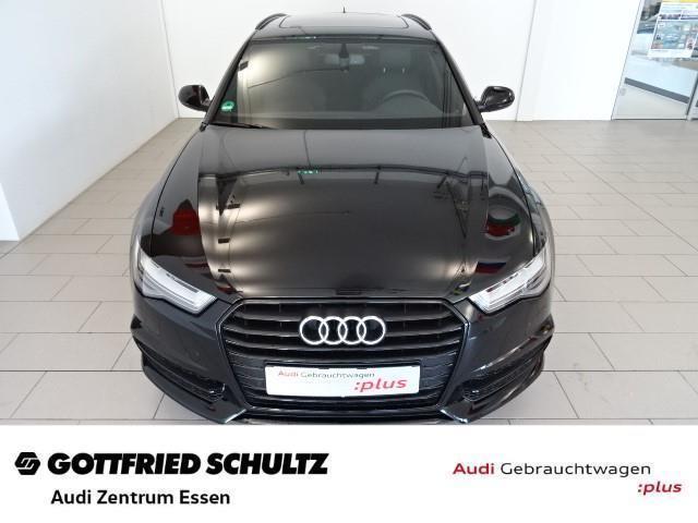 gebraucht Audi A6 Avant 2.0 TDI ultra S-tronic S-line,Panoramadac - Klima,Schiebedach,Sitzheizung,Alu,Servo,AHK,