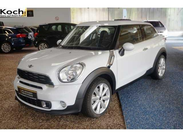 verkauft mini cooper sd paceman autom gebraucht 2014 km in itzehoe. Black Bedroom Furniture Sets. Home Design Ideas