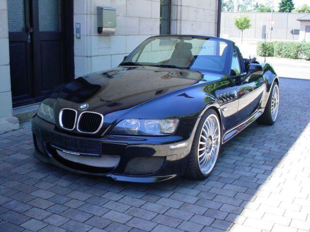 Verkauft Bmw Z3 19mm Lenkrad18a Gebraucht 1999 105000 Km