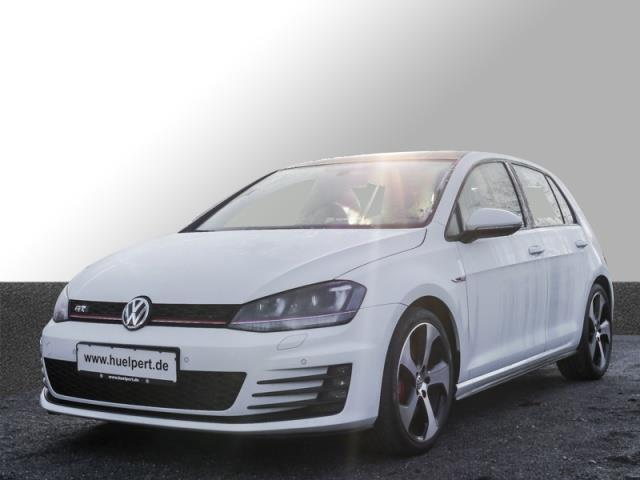 verkauft vw golf vii golf vii gti perf gebraucht 2013 km in dortmund. Black Bedroom Furniture Sets. Home Design Ideas