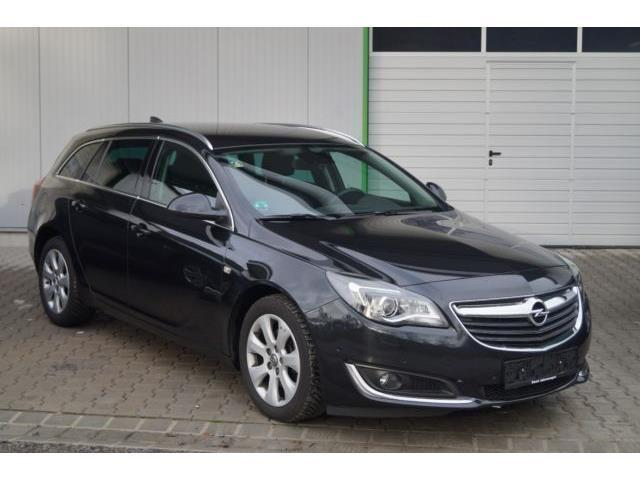 verkauft opel insignia sports tourer i gebraucht 2016 km in miltenberg. Black Bedroom Furniture Sets. Home Design Ideas