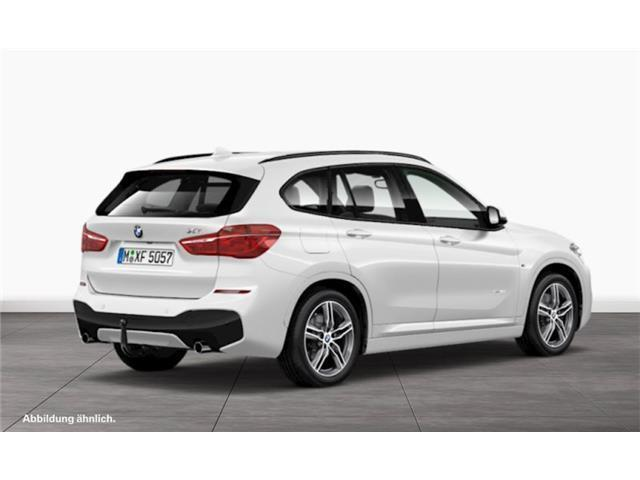 verkauft bmw x1 xdrive20i m sportpaket gebraucht 2017 3 km in kassel. Black Bedroom Furniture Sets. Home Design Ideas
