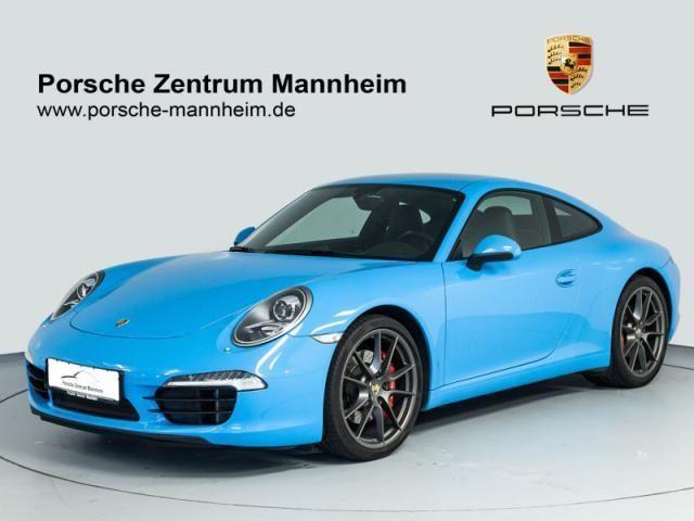 verkauft porsche 911 carrera s indivi gebraucht 2012 km in mannheim. Black Bedroom Furniture Sets. Home Design Ideas