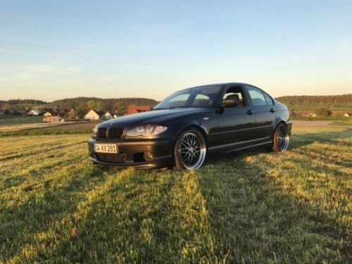 verkauft bmw 330 d e45 xenon navi alca gebraucht 2004 km in trier. Black Bedroom Furniture Sets. Home Design Ideas