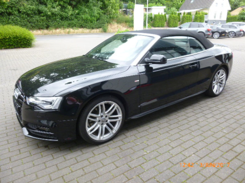 audi cabrio gebraucht audi a4 cabrio biete audi verkauft. Black Bedroom Furniture Sets. Home Design Ideas