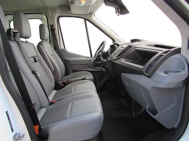 verkauft ford transit doppelkabine 350 gebraucht 2016 515 km in k ln porz. Black Bedroom Furniture Sets. Home Design Ideas