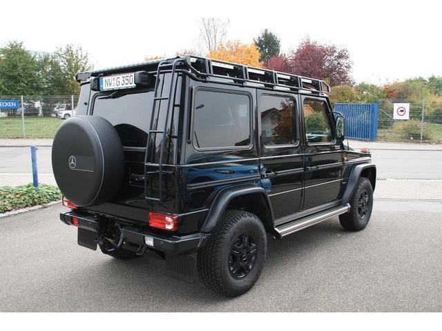 verkauft mercedes g350 d professional gebraucht 2016 km in braunschweig. Black Bedroom Furniture Sets. Home Design Ideas