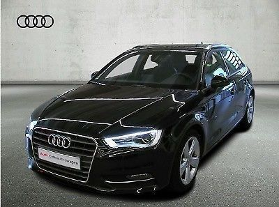 verkauft audi a3 sportback 2 0tdi s tr gebraucht 2016 7. Black Bedroom Furniture Sets. Home Design Ideas