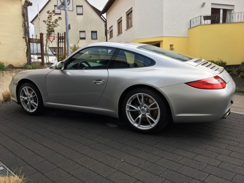 verkauft porsche 997 facelift penibel gebraucht 2009 km in weinstadt. Black Bedroom Furniture Sets. Home Design Ideas