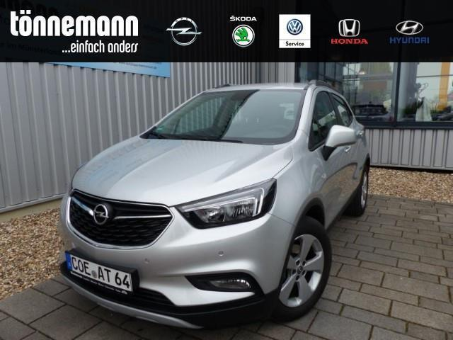 verkauft opel mokka x 1 4 turbo allrad gebraucht 2016 5. Black Bedroom Furniture Sets. Home Design Ideas