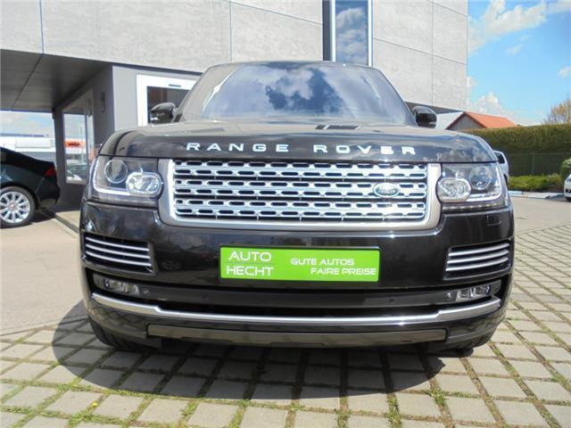 verkauft land rover range rover 375 k gebraucht 2015 km in m nchen. Black Bedroom Furniture Sets. Home Design Ideas
