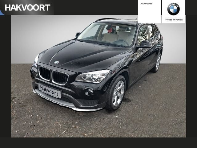 verkauft bmw x1 xdrive18d aut navi bu gebraucht 2014 km in m nster. Black Bedroom Furniture Sets. Home Design Ideas