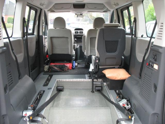 verkauft citro n jumpy l1 5 si fap gebraucht 2008 km in m nster. Black Bedroom Furniture Sets. Home Design Ideas