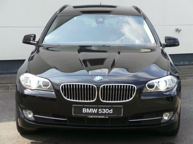 verkauft bmw 530 d touring gebraucht 2013 km in gronau. Black Bedroom Furniture Sets. Home Design Ideas