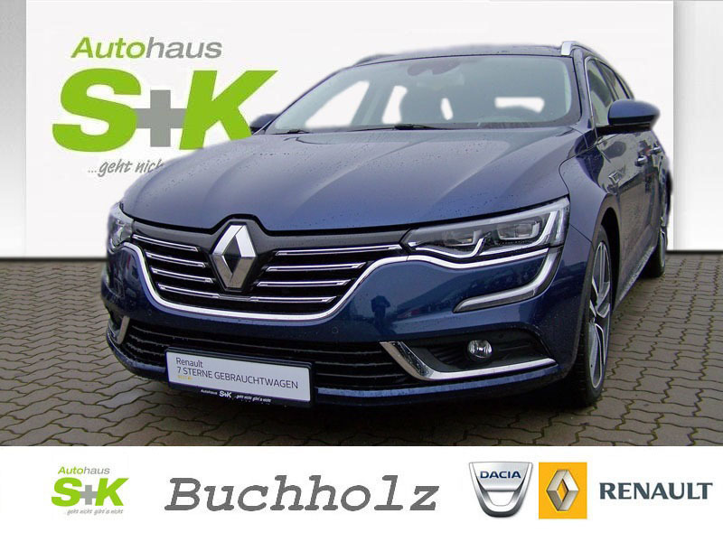 verkauft renault talisman gt intens dc gebraucht 2017 km in buchholz renault. Black Bedroom Furniture Sets. Home Design Ideas