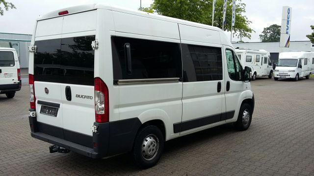 verkauft fiat ducato kombi 33 l2h2 9 s gebraucht 2012. Black Bedroom Furniture Sets. Home Design Ideas