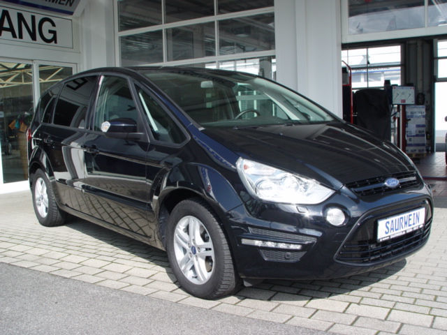 gebraucht business edition ford s max 2014 km in. Black Bedroom Furniture Sets. Home Design Ideas