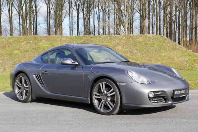 verkauft porsche cayman sport chrono p gebraucht 2010 km in bedburg. Black Bedroom Furniture Sets. Home Design Ideas