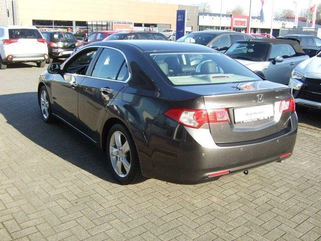 verkauft honda accord leder gebraucht 2008 km in stuttgart. Black Bedroom Furniture Sets. Home Design Ideas