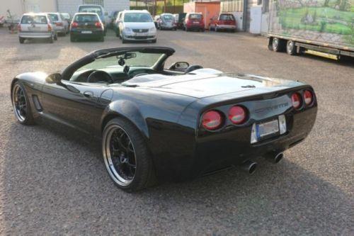 verkauft corvette c5 cabrio hardtop gebraucht 1997 165. Black Bedroom Furniture Sets. Home Design Ideas