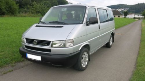 verkauft vw caravelle t4 tdi 9 sitzer gebraucht 2002 km in steele. Black Bedroom Furniture Sets. Home Design Ideas
