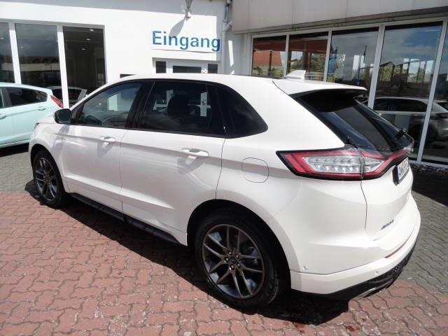 gebraucht 2 0 tdci bi turbo 210ps 4x4 sport ford edge 2016 km in anklam. Black Bedroom Furniture Sets. Home Design Ideas