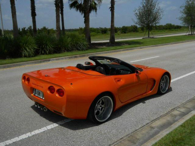 verkauft chevrolet corvette c5 cabrio gebraucht 1999. Black Bedroom Furniture Sets. Home Design Ideas