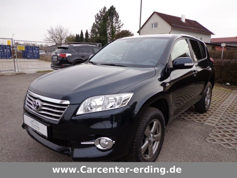 verkauft toyota rav4 life 1 hand s hef gebraucht 2012. Black Bedroom Furniture Sets. Home Design Ideas