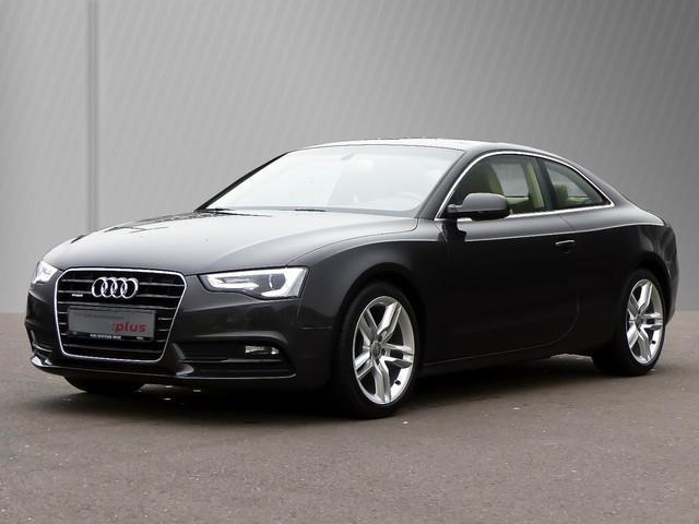 verkauft audi a5 3 0 tdi quattro navig gebraucht 2012. Black Bedroom Furniture Sets. Home Design Ideas