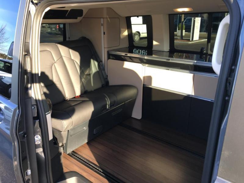 verkauft mercedes v250 marco polo 4x4 gebraucht 2017 1. Black Bedroom Furniture Sets. Home Design Ideas