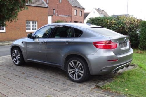 verkauft bmw x6 m gebraucht 2009 km in kaarst. Black Bedroom Furniture Sets. Home Design Ideas