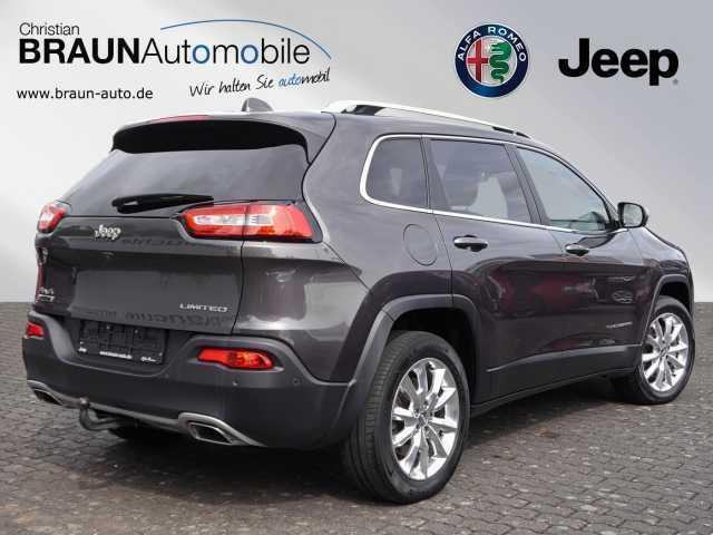 verkauft jeep cherokee 2 0 multijet ac gebraucht 2015 km in koblenz. Black Bedroom Furniture Sets. Home Design Ideas