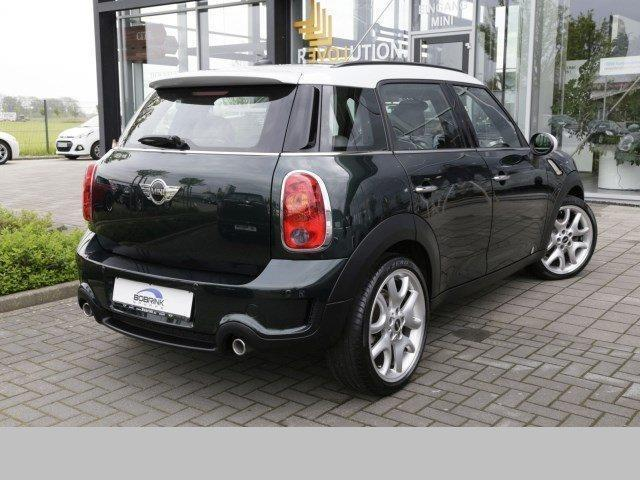 verkauft mini cooper sd countryman all gebraucht 2014. Black Bedroom Furniture Sets. Home Design Ideas