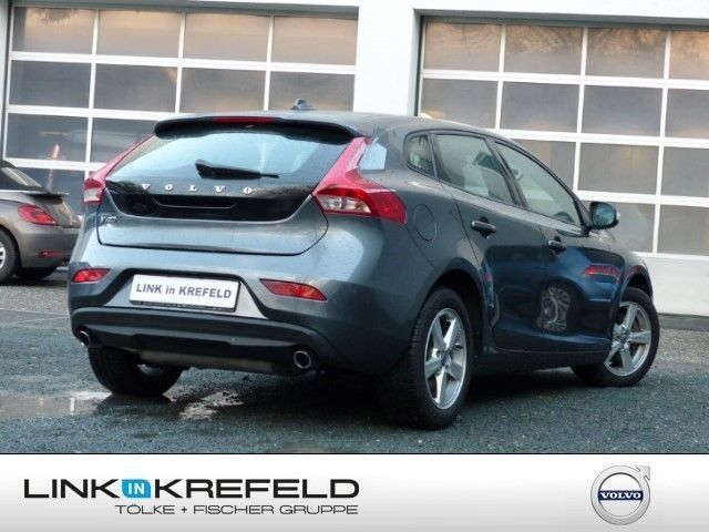 gebraucht v40kinetic volvo v40 2013 km in krefeld. Black Bedroom Furniture Sets. Home Design Ideas