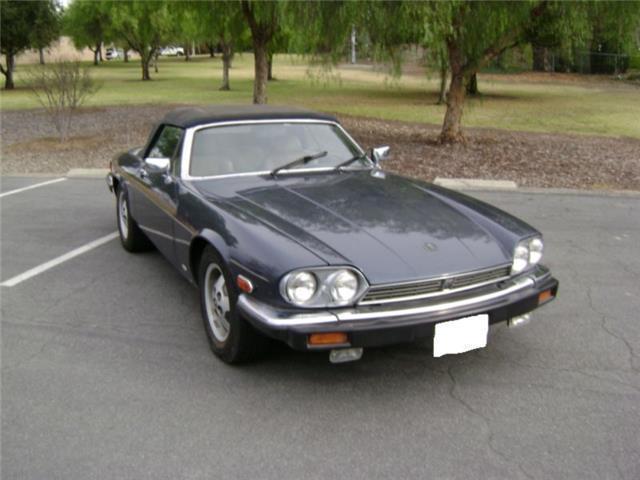 xjs gebrauchte jaguar xjs kaufen 149 g nstige autos zum verkauf. Black Bedroom Furniture Sets. Home Design Ideas