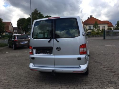 verkauft vw transporter t5 2 0 tdikomb gebraucht 2013. Black Bedroom Furniture Sets. Home Design Ideas