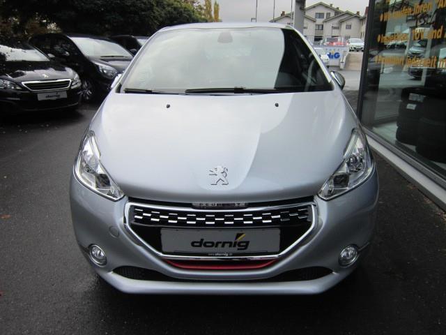 Verkauft peugeot 208 gti 200 thp navi gebraucht 2013 for Peugeot 208 gti gebraucht