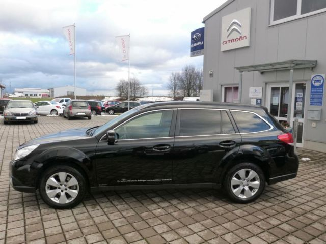 verkauft subaru outback 3 6r exclusive gebraucht 2012 km in bobingen. Black Bedroom Furniture Sets. Home Design Ideas