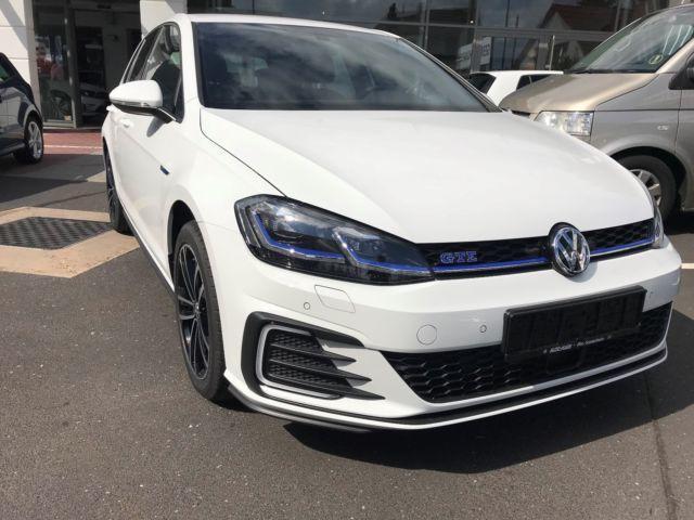 Verkauft Vw Golf Gte Plug In Hybrid 1 Gebraucht 2018 8865 Km In