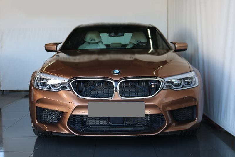 gebraucht 2018 bmw m5 4 4 benzin 600 ps 80636 m nchen autouncle. Black Bedroom Furniture Sets. Home Design Ideas