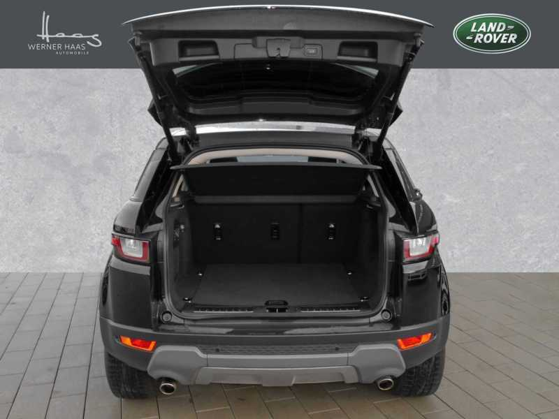 verkauft land rover range rover evoque gebraucht 2016 km in augsburg. Black Bedroom Furniture Sets. Home Design Ideas