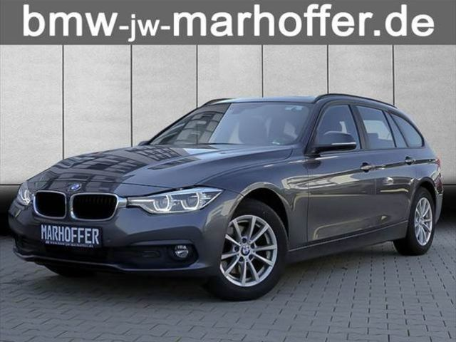 verkauft bmw 335 3er d xdrive a f31 to gebraucht 2015. Black Bedroom Furniture Sets. Home Design Ideas