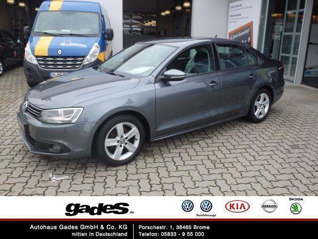 verkauft vw jetta 1 2 tsi comfortline gebraucht 2011 km in vohenstrauss. Black Bedroom Furniture Sets. Home Design Ideas