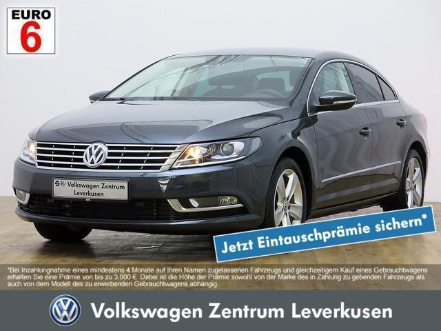 gebraucht VW CC 2.0 TDI BI-XENON NAVI KLIMA SITZHEIZUNG PDC - Klima,Xenon,Sitzheizung,Alu,Servo,