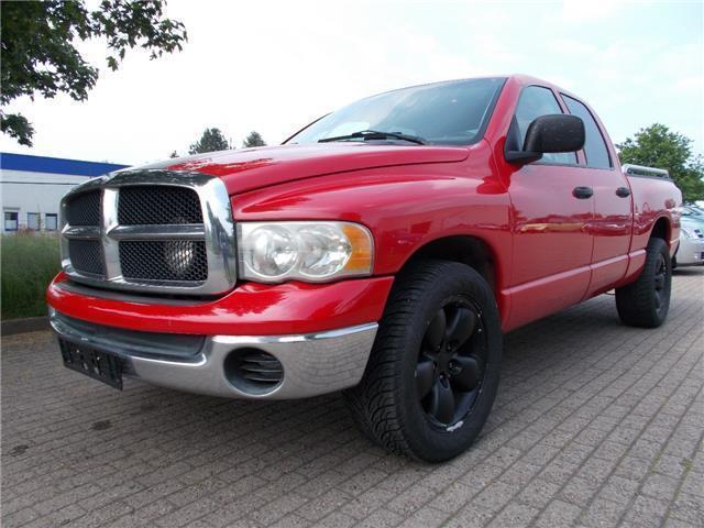 verkauft dodge ram slt gebraucht 2003 km in vechta. Black Bedroom Furniture Sets. Home Design Ideas