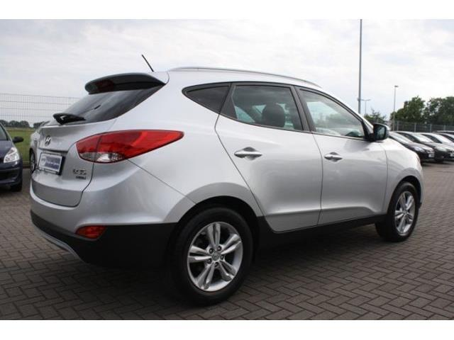 verkauft hyundai ix35 1 7 crdi 2wd com gebraucht 2012 km in schenefeld. Black Bedroom Furniture Sets. Home Design Ideas
