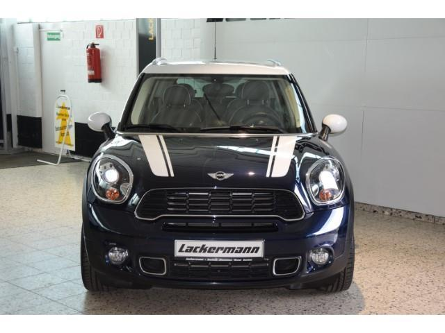 verkauft mini cooper sd countryman xen gebraucht 2013 km in leimen. Black Bedroom Furniture Sets. Home Design Ideas