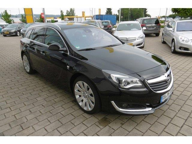 verkauft opel insignia sports tourer 2 gebraucht 2016 km in stolzenau. Black Bedroom Furniture Sets. Home Design Ideas