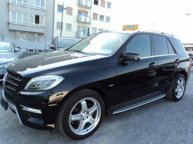verkauft mercedes ml350 ml 350 m klass gebraucht 2012 km in mannheim. Black Bedroom Furniture Sets. Home Design Ideas